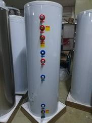 供应壁挂炉水箱 壁挂炉单盘管换热承压保温水箱