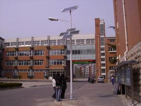 太阳能光伏发电|太阳能路灯|LED太阳能路灯|太阳能庭院灯