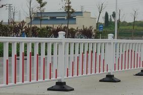 道路护栏 小区护栏 市政护栏