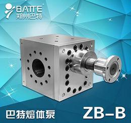 PET聚酯类熔体泵|PBT聚酯类熔体泵厂家