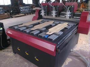 滑板加工设备 滑板外形切割机