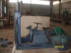 25-1420型号钢管坡口机