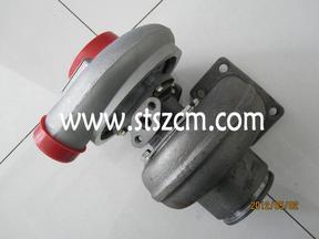 山特松正供应销售pc200-7增压器