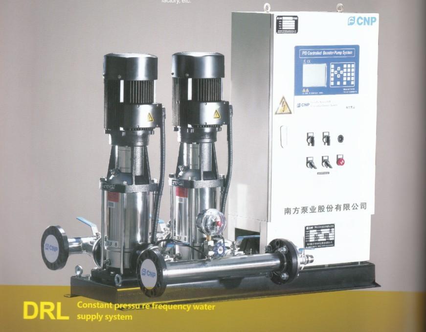 恒压变频供水设备(DRL)