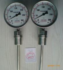 供应广州双金属温度计WSS411