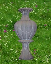 石材雕刻插花瓶GGV280