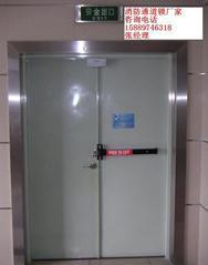 美国DETEX-230D,ECL-230D消防通道锁,推杆锁,逃生锁中国独家代理