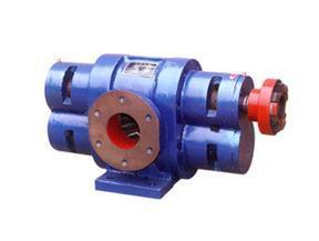煤焦油泵-GWB系列外润滑渣油泵