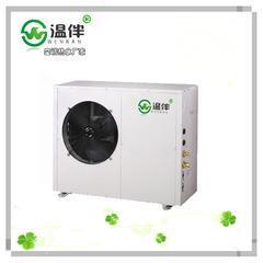 温伴用户式空调热泵,节能冷回收热水机,空气能环保热泵。