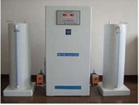 IDZ型(泵后管道带压投加)
