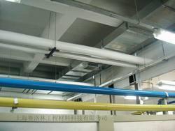 新型保温材料外保护