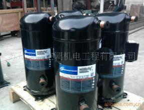 苏州大量优惠供应谷轮压缩机