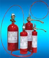 火探管式自动探火灭火系统