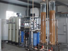 冶金高纯水设备,医药超纯水设备