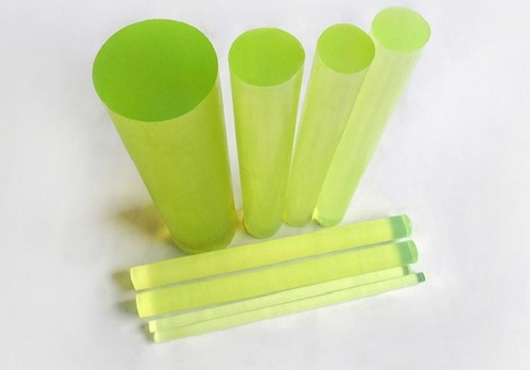 pu棒 实心圆棒 聚氨酯棒 优力胶专业制造商 品质