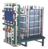 电渗析脱盐水处理设备