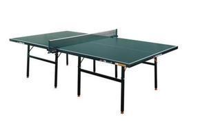 供应室内外双鱼比赛标准移动式单折叠乒乓球台/桌