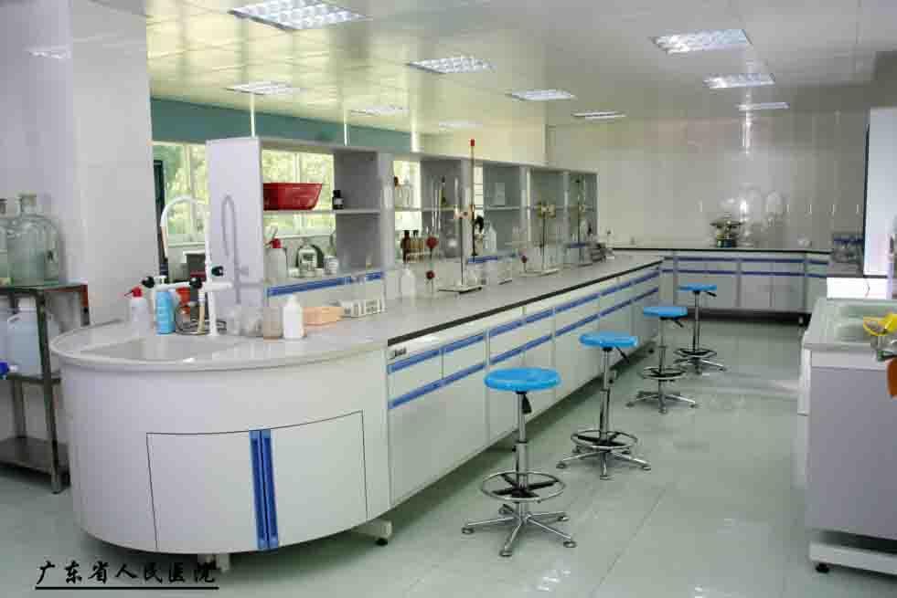 物理实验室装修设计方案