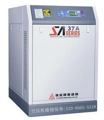 供应厦门复盛微油空压机维修,福州漳州低压静音SA螺杆机保养