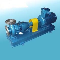 IS单级清水离心泵,IH不锈钢化工离心泵