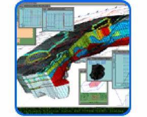 地下水模拟系统