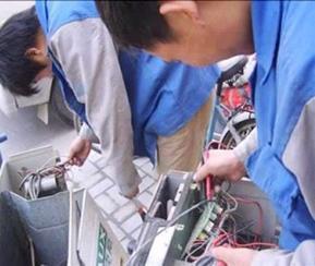 海淀区空调安装、空调维修--专业空调安装、维修团队