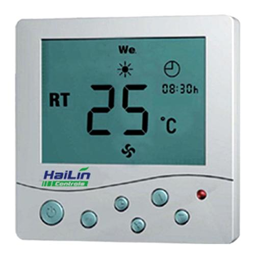 hl2008系列温控器