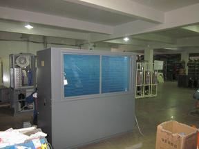 佐岛CFTZF60多功能调温除湿机
