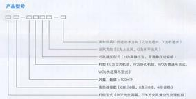 变风量空气处理机组系列