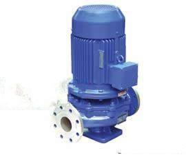 管道泵:IRG单级热水泵 单吸热水循环泵 不锈钢热水泵