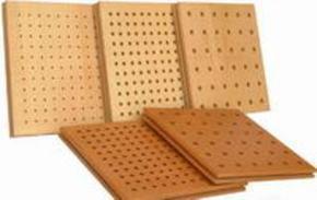 木质穿孔吸音板规格,天戈吸音板,广东吸音板厂家