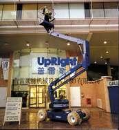 铝合金升降机,高空作业平台,电动升降车,曲臂升降机
