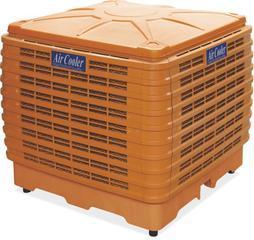 蒸发式降温节能环保空调厂家
