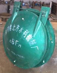 河北圆形玻璃钢拍门新价格
