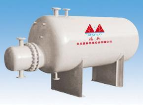 CLHRV型容积式换热器  半容积式换热器