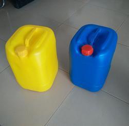 25公斤小口塑料方罐