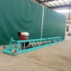 路面混凝土整平机 框架式摊铺机