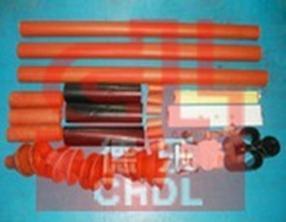 供应电缆附件、热缩电缆附件