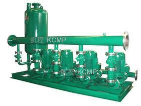 中山 KBSGL6.7/36-2型全自动变频供水设备