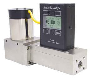 ALICAT 气体质量流量控制器