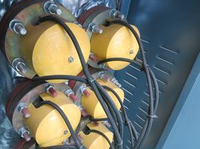 电锅炉规格