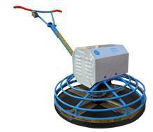 DMD900电动手持地面抹光机