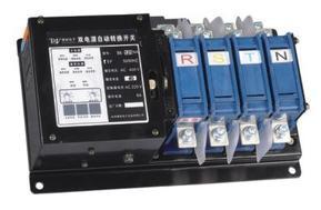 BK双电源自动转换开关