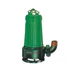 WQG绞刀系列潜水污水泵