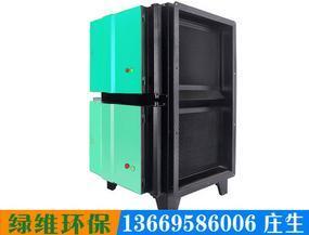 惠州CNC油雾收集净化器机床加工油烟处理器