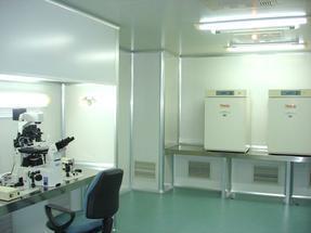 实验室洁净室装修设计