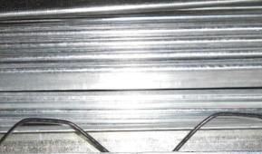 温室大棚压膜槽