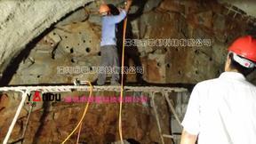 地铁,顶管,隧道岩石爆破机YD-c0903