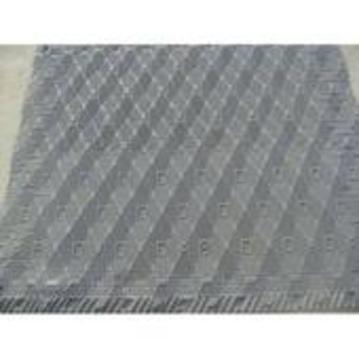 玻璃钢冷却塔填料_冷却塔填料生产厂家