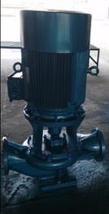 恩达管道泵ISG200-400